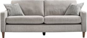 Milan Three Seater sofa