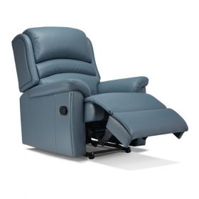 Olivia  Rechargeable Powered Recliner Chair