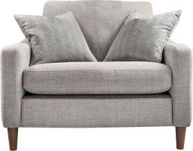 Milan  Cuddler sofa