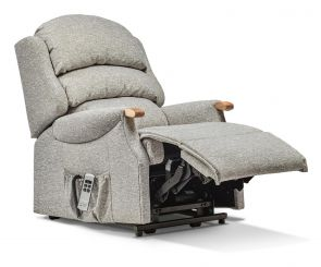 Sherborne Malham  1-motor Electric Riser Recliner EXCLUDING VAT