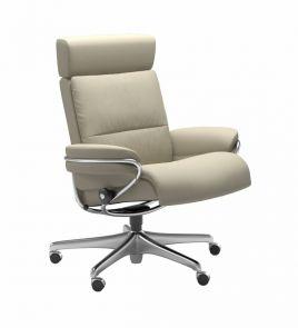 Stressless Tokyo Fabric Office  Chair