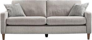 Milan Three Seater sofa