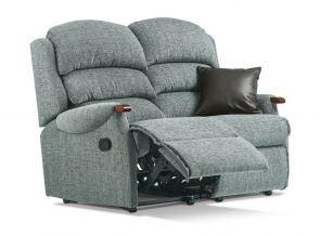 Sherborne Malham 2 Seater Sofa Fixed