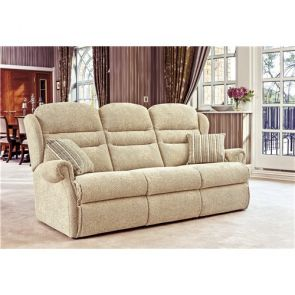 Ashford  Small Rechargeable Powered Reclining 3-seater