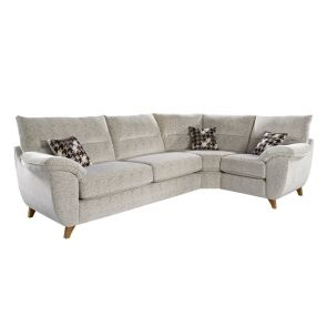 Carmen 2 Seater Corner Group