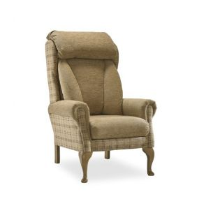 Coniston  King Sized High Backed Chair