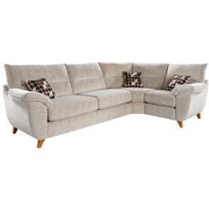 Carmen 3 Seater Corner Group