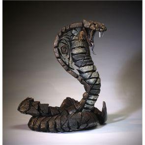 Edge Sculpture Cobra Copper