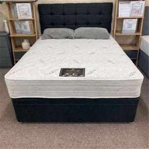 Ambassador 1000 Ottoman Bed