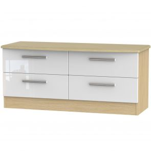 Chelsea 4 Drawer Bed Box