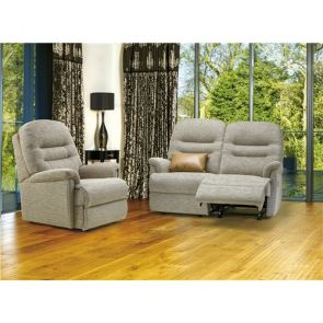 Keswick  Rechargeable Powered Reclining 2-seater