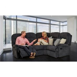 Keswick  Rechargeable Powered Reclining Corner Group
