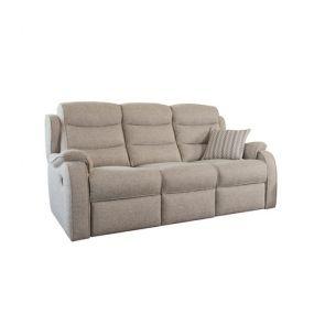 Michigan  3 Seater sofa Static