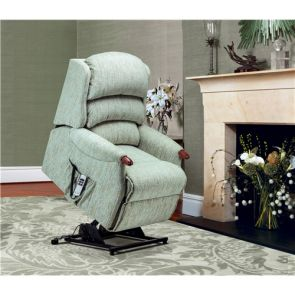 Malham  1-motor Electric Riser Recliner EXCLUDING VAT