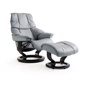 Stressless Reno Fabric Classic Small Chair