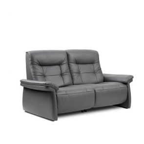 Stressless Mary (Wood Arm) 2 Seater from