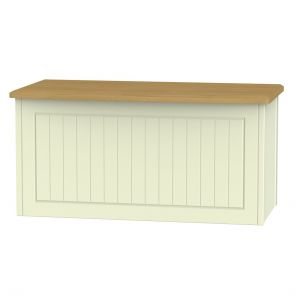 Malvern Blanket Box
