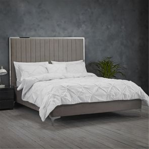 Adriana Upholstered Bedstead