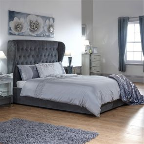 Grace Ottoman Bed
