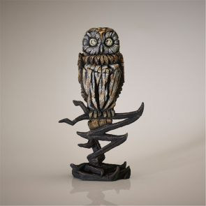 Edge Sculpture Owl Tawny