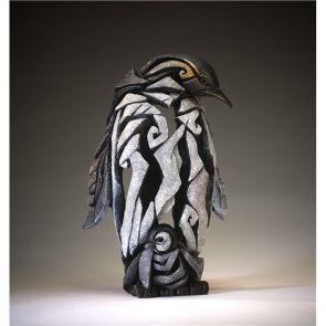 Edge Sculpture Penguin