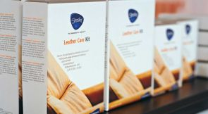 Stressless Leather Care Kit