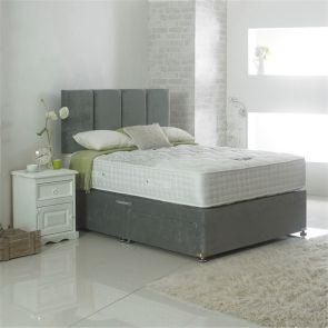 Organic 1000 Divan Bed