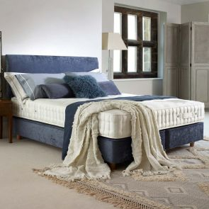 Harrison Spinks Pearl 9000 Spring Single Mattress - Options available