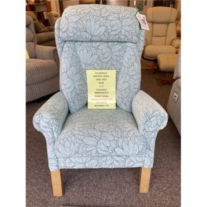 Click And Collect Fireside Chair