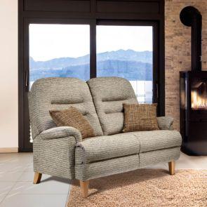 Sherborne Keswick Classic  Two Seater Sofa