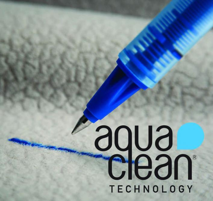 Aquaclean Fabrics