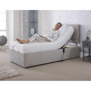 Adjust-A-Bed Ortho Memory  Adjustable Bed