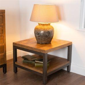 Huntsman Lamp Table