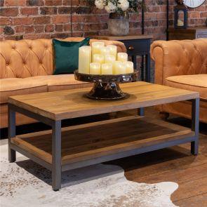 Huntsman Coffee Table