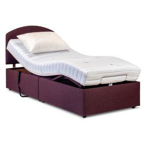 Sherborne Adjustable Beds Regency Two Motor Excluding VAT