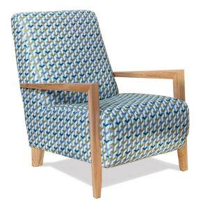 Savannah Accent Chair