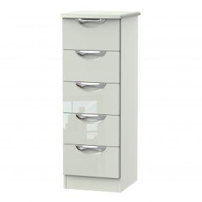 Modena 5 Drawer Locker