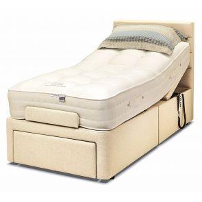 Sherborne Adjustable Beds Dorchester Two Motor Excluding VAT
