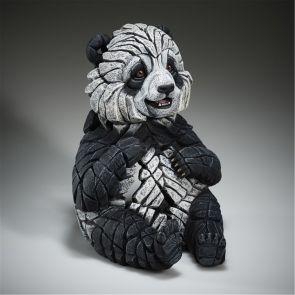 Edge Sculpture Panda Cub
