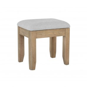 Hereford Bedroom Dressing Table Stool
