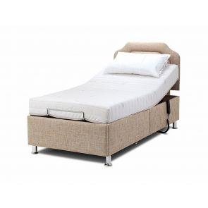Sherborne Adjustable Beds Hampton Two Motor Excluding VAT