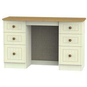 Malvern Kneehole Dressing Table