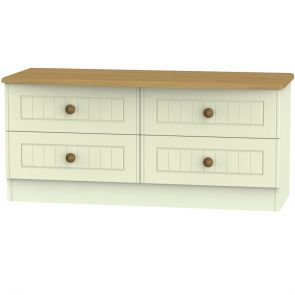 Malvern 4 Drawer Bed Box