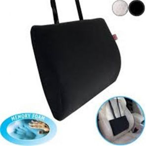 Back Care Products 'Duo' Car Support