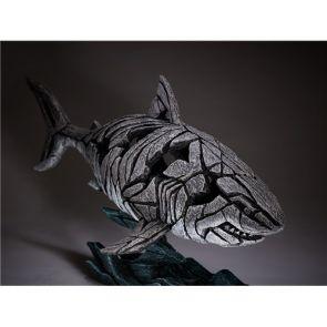 Edge Sculpture Shark