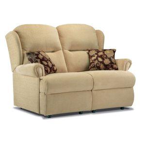 Sherborne Malvern  Two Seater Sofa