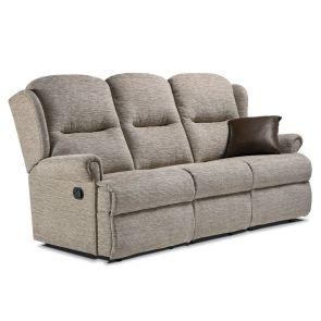 Sherborne Malvern  Three Seater Sofa