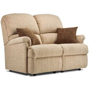Sherborne Nevada  Two Seater Sofa