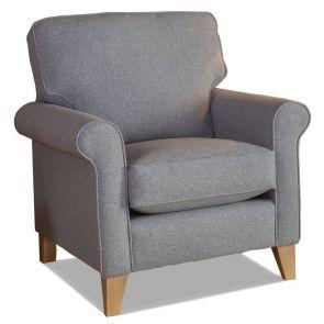 Alstons Poppy Chair