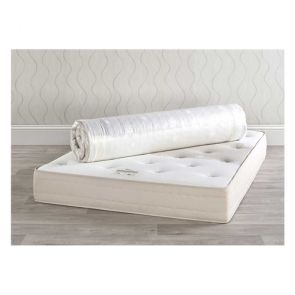 Relyon Wool 1090 Rolled Mattress